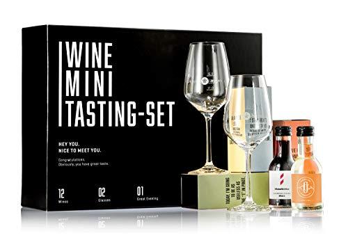 Wein Mini Tasting Set
