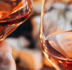 Roséwein - Vino Culinario