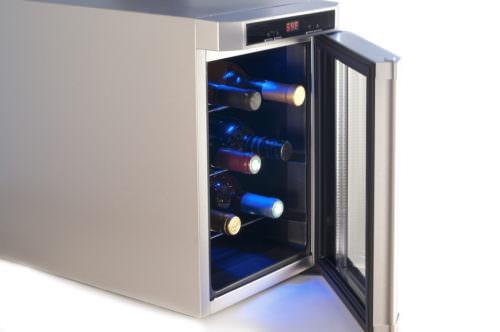 Weinkühlschrank Einsteigermodell - Vino Culinario