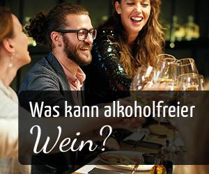 Ratgeber - alkoholfreier Wein - Vino Culinario