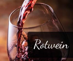 Rotwein - Vino Culinario