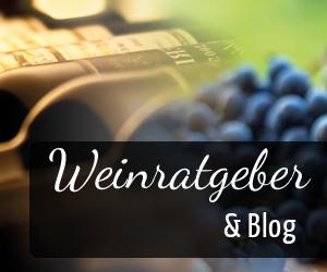 Weinratgeber - Vino Culinario