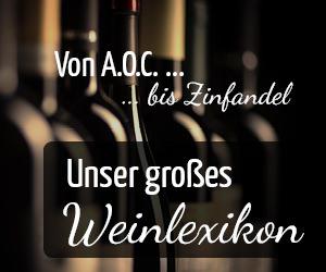Banner-Weinlexikon - Vino Culinario