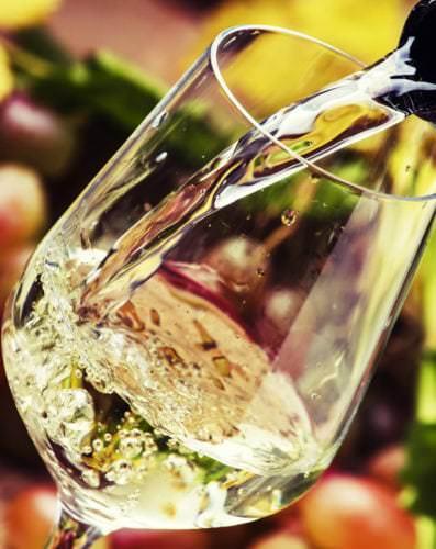 Riesling Weißwein