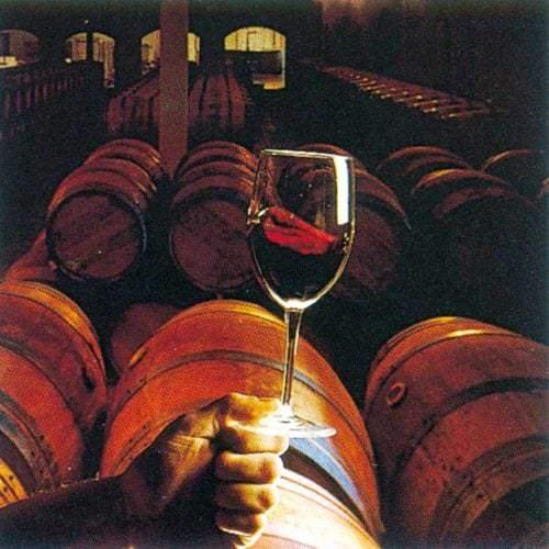 Rotwein aus Bordeaux - Vino Culinario
